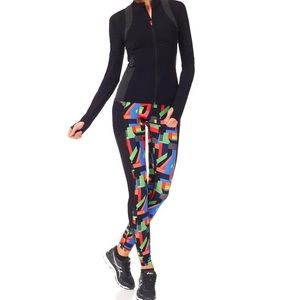 SWEATY BETTY Santa Marta Run Tights